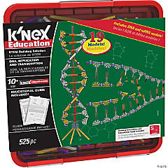 K'NEX Education DNA Replication & Transcription