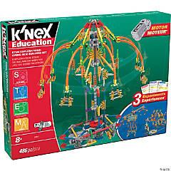 K'NEX Education STEM Explorations: Swing Ride Building Set