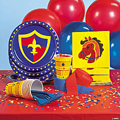 Knight's Kingdom Party Supplies
