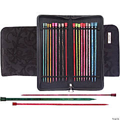 Knitter'S Pride Dreamz Straight Needles Set 10