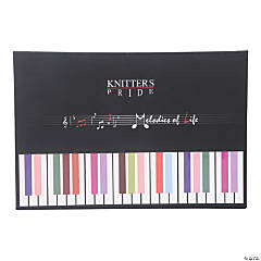 Knitter'S Pride Melodies Of Life Interchangeable Needles