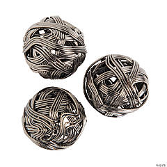 Knot Beads - 16mm