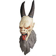 Krampus Mask for Adults