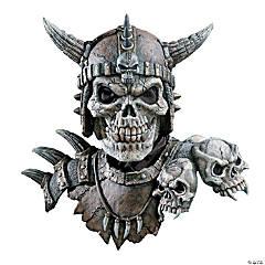 Kronos Shoulders &  Mask
