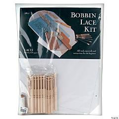 Lacis Bobbin Lace Kit-