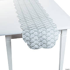 Lacy Table Runner