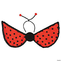 Lady Bug Kit Adult