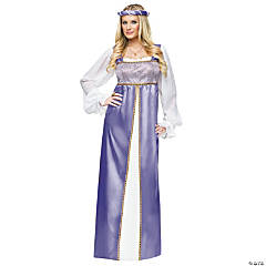 Lady Capulet Adult Women's Costume