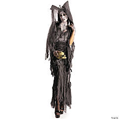 Lady Gruesome Adult Women's Costume