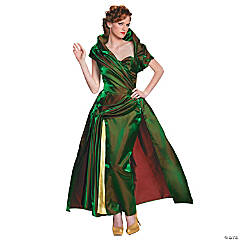 Lady Tremaine Cinderella Movie Costume for Women