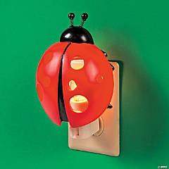 Ladybug Nightlight