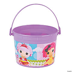 Lalaloopsy™ Favor Container