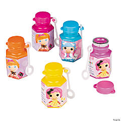 Lalaloopsy Mini Bubbles