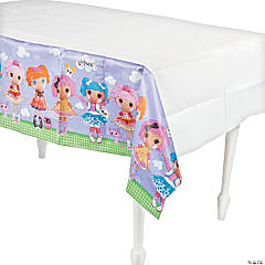 Lalaloopsy™ Paper Table Cover