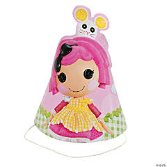 Lalaloopsy™ Party Hats