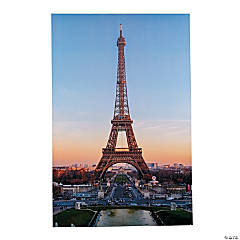 Landmarks of the World Enormous Posters