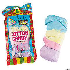 Large Cotton Candy Bags