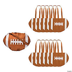 Large Football Tote Bags