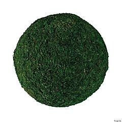 Large Moss Ball
