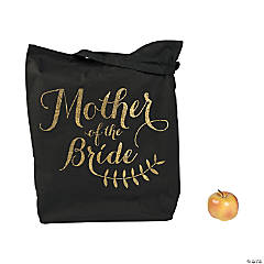 Large Mother-of-the-Bride Tote Bag