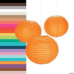 Large Paper Lanterns