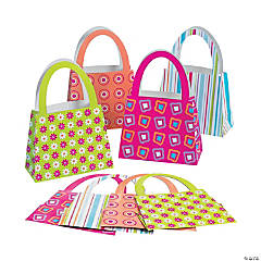 Large Purse Gift Bags