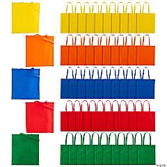 Large Tote Bag Assortment