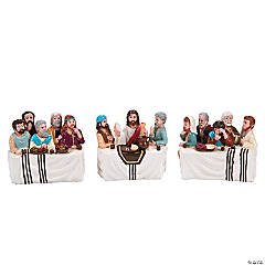 Last Supper Scene Tabletoppers