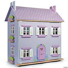 Lavender Dollhouse