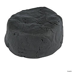 1 Lb. Black Dough