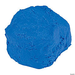 1 Lb. Blue Dough