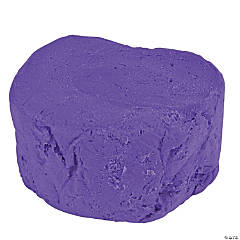 1 Lb. Purple Dough