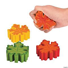 Leaf Stress Toys