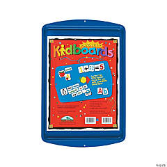 Learning Magnets® Magnetic Blue Kidboard™