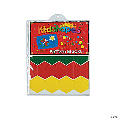 Learning Magnets® Pattern Blocks