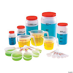 Learning Resources® Liquid Measurement Set