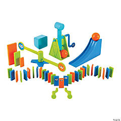 Learning Resources<sup>&#174;</sup> Botley the Coding Robot<sup>&#8482;</sup> Action Challenge Accessory Set