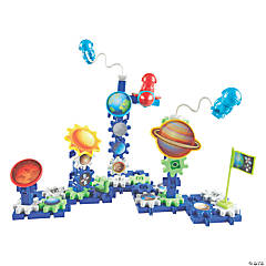 Learning Resources<sup>&#174;</sup> Gears! Gears! Gears!<sup>&#174;</sup> Space Explorers Building Set