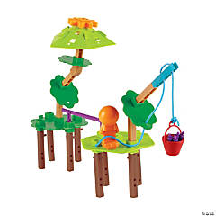Learning Resources<sup>&#174;</sup> Tree House Engineering & Design Building Set