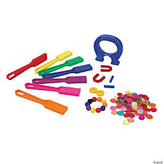 Learning Resources® Super Magnet Classroom Lab Kit