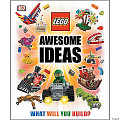 LEGO: Awesome Ideas
