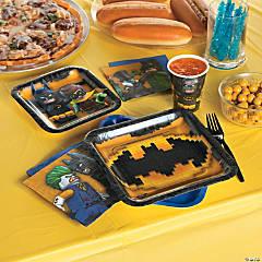 Lego® Batman™ Party Supplies