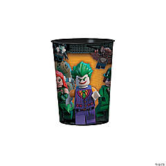 LEGO® Batman™ Plastic Party Cup