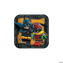 LEGO® Batman™ Square Paper Dessert Plates