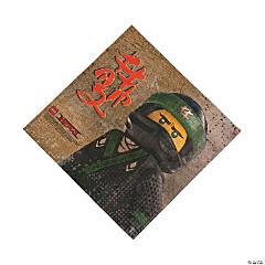 LEGO<sup>&#174;</sup> Ninjago<sup>&#174;</sup> Luncheon Paper Napkins