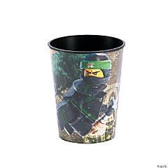 LEGO<sup>&#174; </sup>Ninjago<sup>&#174; </sup>Plastic Cup