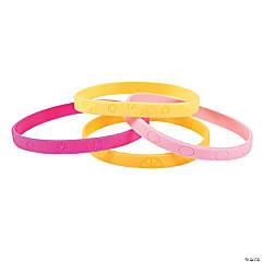 Lemonade Party Thin Band Bracelets