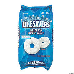 LifeSavers<sup>&#174;</sup> Pep O Mint<sup>&#174;</sup> Mints