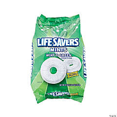 Lifesavers<sup>&#174;</sup> Wint O Green<sup>&#174;</sup> Mints