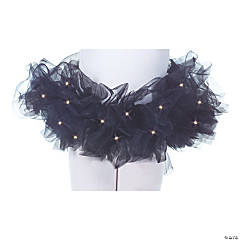 Light-Up Black Tutu for Girls